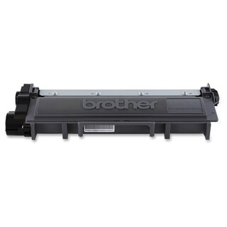 Brother Genuine TN630 Black Toner Cartridge