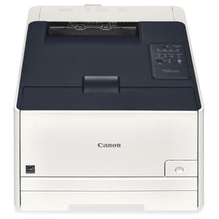 Canon imageCLASS LBP7110CW Laser Printer - Color - 1200 x 1200 dpi Pr