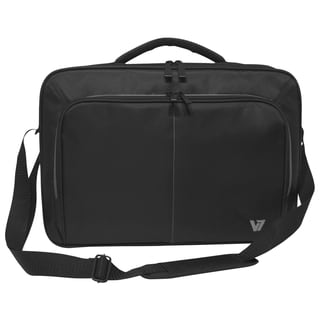 "V7 Vantage II CCV21-9N Carrying Case for 16"" Notebook, Smartphone, Pe"