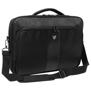"V7 Professional CCP22-9N Carrying Case for 17"" Notebook, Tablet, Smar"