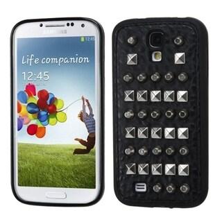 INSTEN Gel Stiff TPU Gummy Candy Skin Phone Case Cover for Samsung Galaxy S4/ S IV