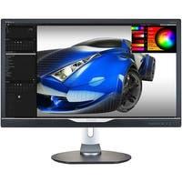 "Philips Brilliance 288P6LJEB 28"" LED LCD Monitor - 16:9 - 1 ms"