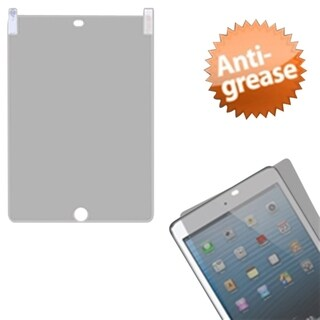 INSTEN Anti-grease Glare Free LCD Screen Protector for Apple iPad Air
