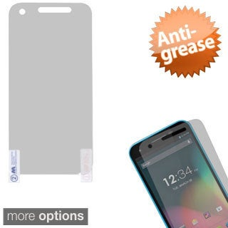 INSTEN Anti-grease/ Privacy LCD Screen Protector for BLU Studio 5.5 D610a