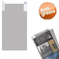INSTEN Anti-grease Glare Free LCD Screen Protector for HTC One Max 6600