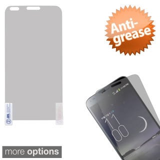 INSTEN Anti-grease/ Clear LCD Screen Protector for LG G Flex LS995/ D950