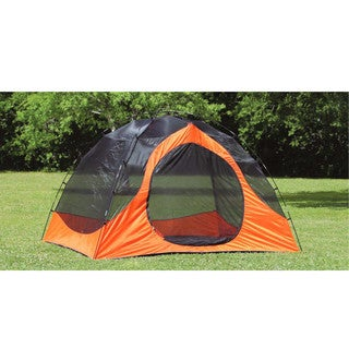 First Gear Mountain Sport Tent, 5 Person
