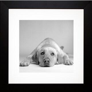 Amanda Jones 'Tally' Framed Art Print