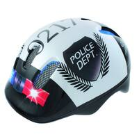 Ventura Police Children's Cycling Helmet (50-57 cm)