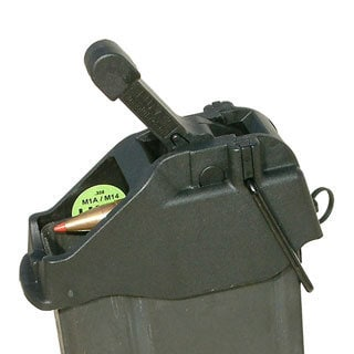 Lula Magazine Loader and Unloader for M1A/M-14