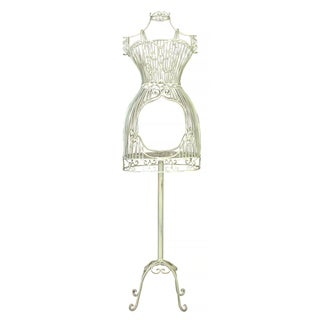 Metal Mannequin Stand