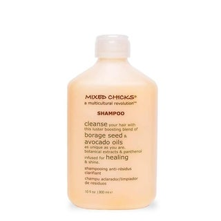 Mixed Chicks Gentle Clarifying 10-ounce Shampoo