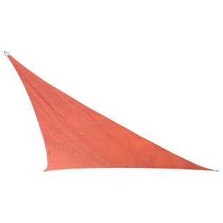 Cool Area Oversized UV Blocking Sun Shade Sail