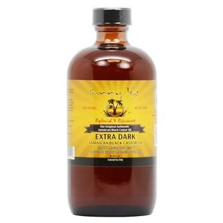 Sunny Isle Extra Dark Jamaican Black 8-ounce Castor Oil