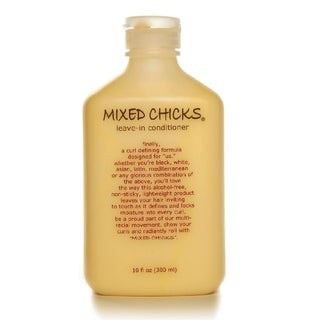 Mixed Chicks 10-ounce Leave-in Conditioner
