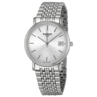 Tissot Men's T52148131 T-classic Desire Watch