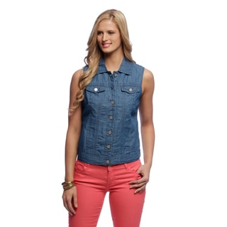 Live a Little Women's Roadway Vest