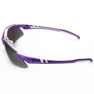 Hot Optix Unisex Sport Wrap Sunglasses