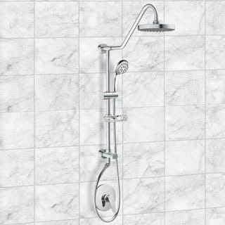 Pulse Kauai Ii Rain Shower System