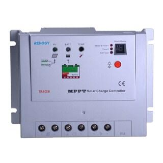 Renogy 20 Amp MPPT 12V/24V Solar Charge Controller