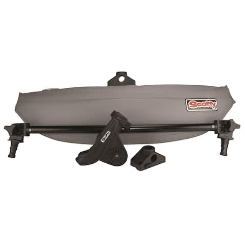 Scotty Kayak Stabilizer Fishing System
