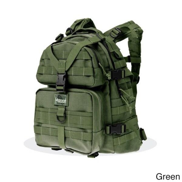 Maxpedition Condor-II Nylon Tactical Backpack