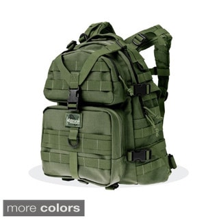 Maxpedition Condor-II Nylon Tactical Backpack