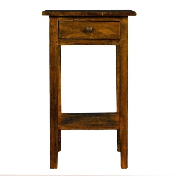 - Avignon Side Table - Free Shipping Today - Overstock.com - 16301501