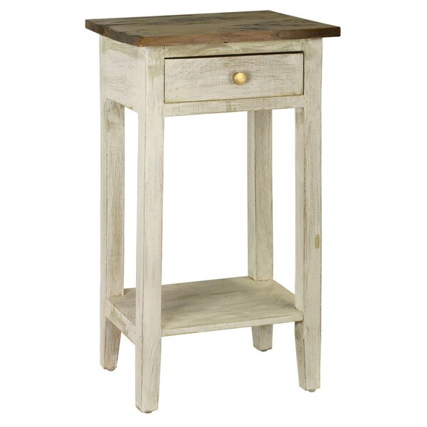 Avignon Side Table Free Shipping Today Overstock Com