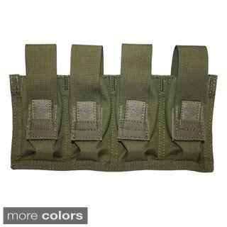 Tacprogear Quad Pistol Griptite Mag Pouch