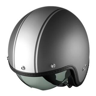 AR15 Sniper 3/4 Helmet with Retractable Sun Shield