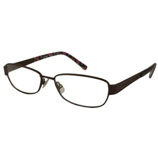 Kate Spade Readers Women's Melinda Rectangular Reading Glasses