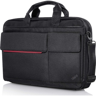 "Lenovo Professional Carrying Case for 15.6"" Notebook, Tablet, File, M"