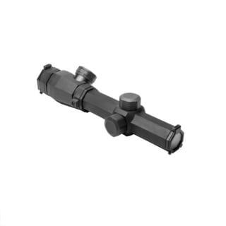 NcStar Octagon Scope 1.1-4x20/P4/Green Lens