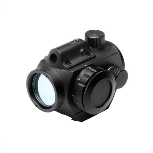 NcSTAR Vism Micro Green Dot Sight with Integrated Red Laser