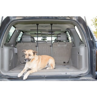 PortablePET Vehicle Pet Partition