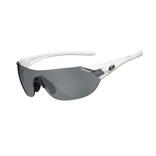 Tifosi Podium S Pearl White Interchangeable Sunglasses