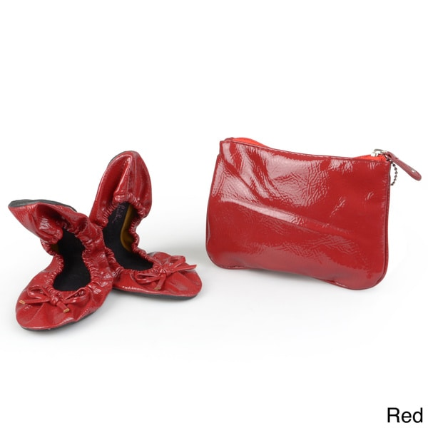 Sidekicks Shoes Flats