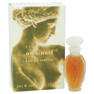 Vicky Tiel Originale Women's 0.17-ounce Eau de Parfum Mini Splash