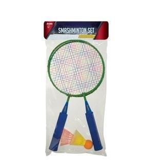 Franklin Sports Smashminton Set