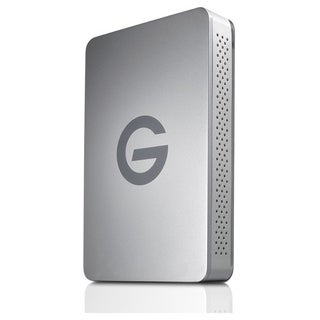 "G-Technology G-DRIVE ev 220 GDEV220NA20001ADB 2 TB 2.5"" External Hard"