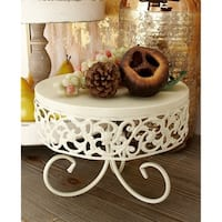 Cake Stand (Set of 3) - White