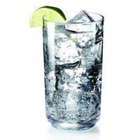 Drinique Elite 14-ounce Tall Plastic Glass (Set of 4)