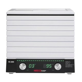 Nesco Digital Square Dehydrator