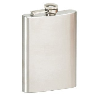 Stansport Stainless Steel Flask