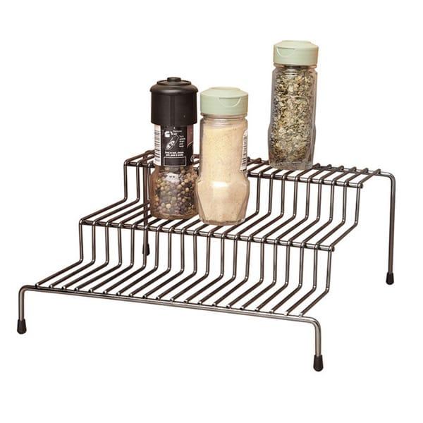 Kitchen Details 3-tier Spice Organizer