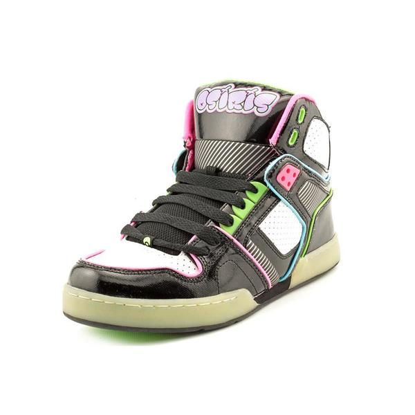 4db4e4019f5677 Shop Osiris Girl (Youth)  NYC 83 Slm Ult  Man-Made Athletic Shoe ...