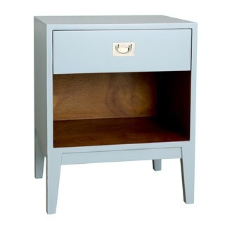 Palm Canyon Monte Vista Lacquer Nightstand