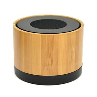 Tmbr Bamboo Wood Wireless Bluetooth Speaker