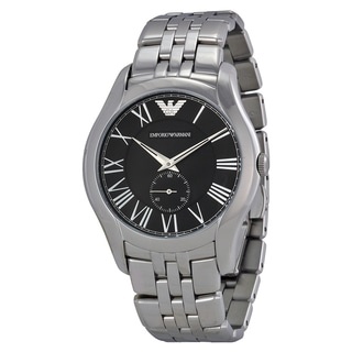 Armani Men's AR1706 Classic Stainless Steel Watch